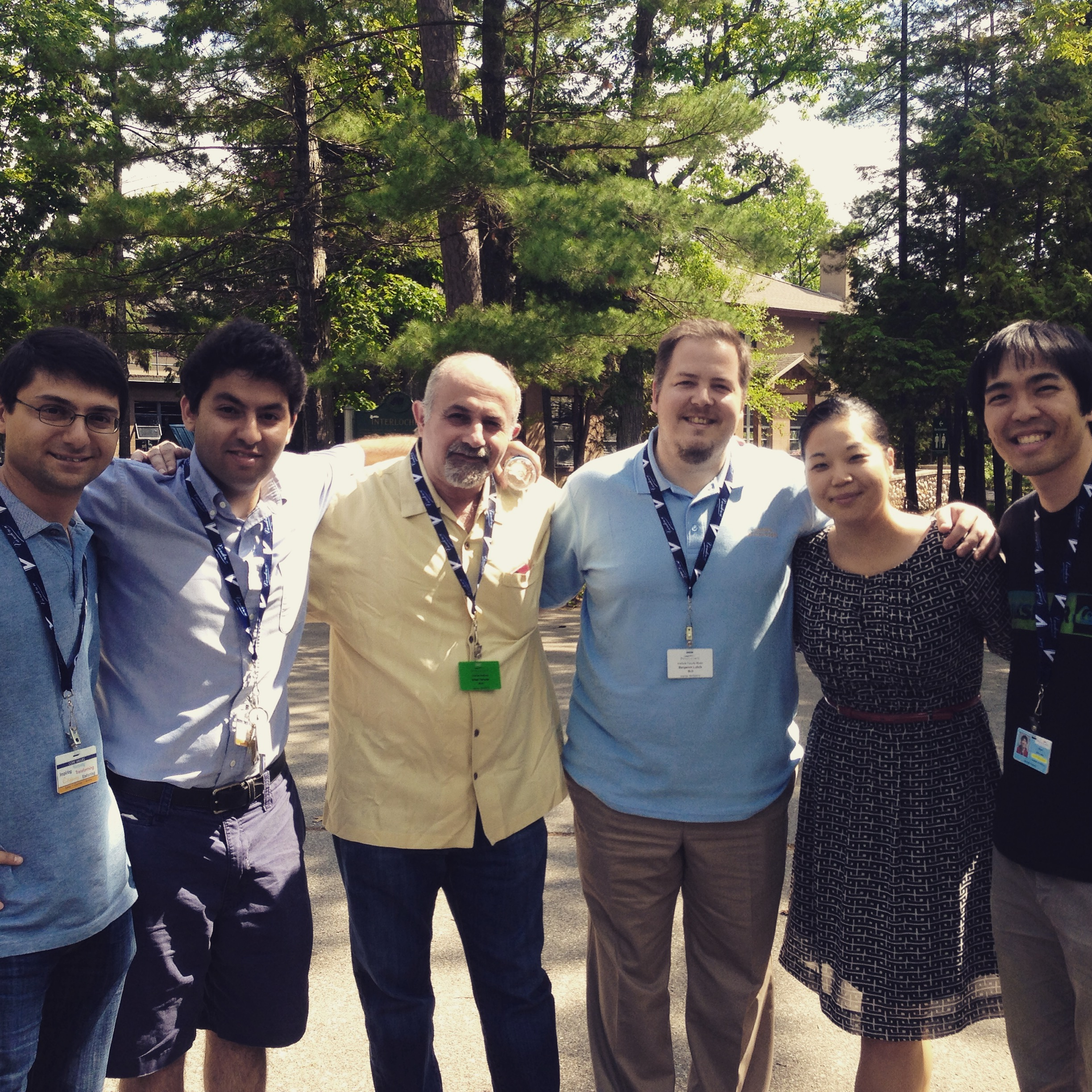 Interlochen Clarinet Week with All-Star Clarinetists