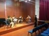 Master Class at Shen Yang Conservatory (China)